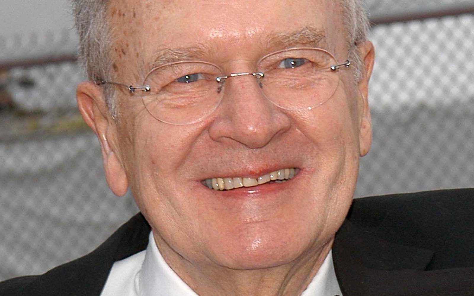 IMG BILL DAILY, Actor