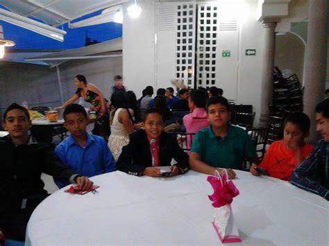 attending  quinceanera surviving mexico