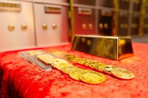 Las regulaciones de Basilea III finalmente entran en acción: lo que esto significa para el oro