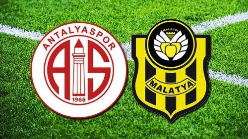 MAÇ İZLE - Yeni Malatyaspor Antalyaspor Maçı izle , Y.Malatyaspor Antalyaspor Canlı maç izle