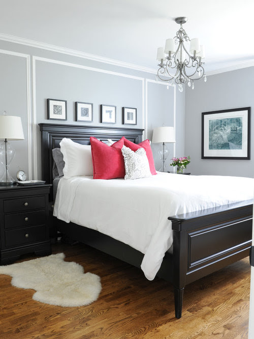 Houzz | Small Master Bedroom Design Ideas & Remodel Pictures