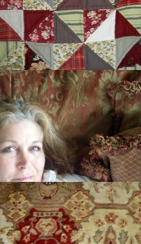 Self-Portrait Challenge 08.14