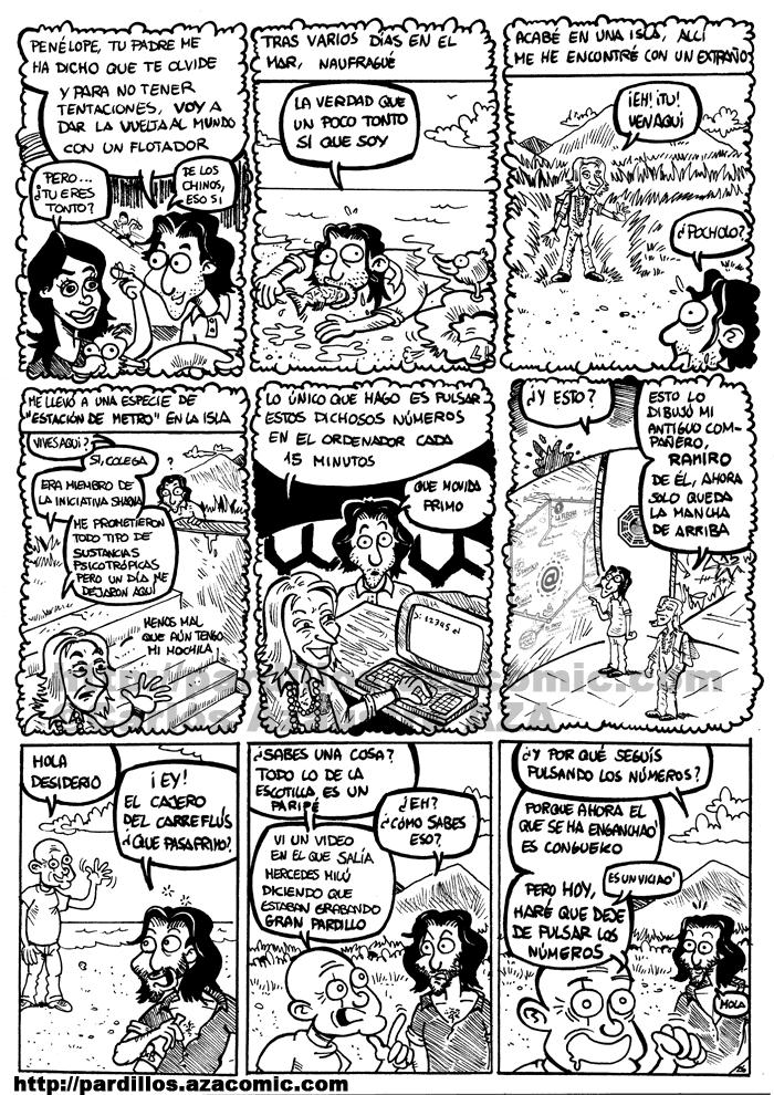 Pardillos 2, Pág.26