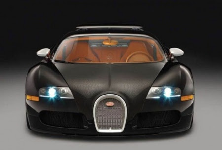 Bugatti gets a new most expensive car record with Veyron Sang Noir   Celebrity Net Worth