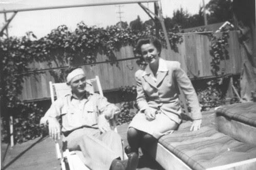 Walker & Edith
