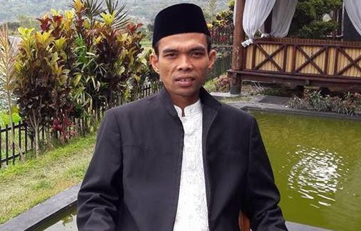 Garda Banteng Marhaen Minta Safari Dakwah Ustadz Abdul ...