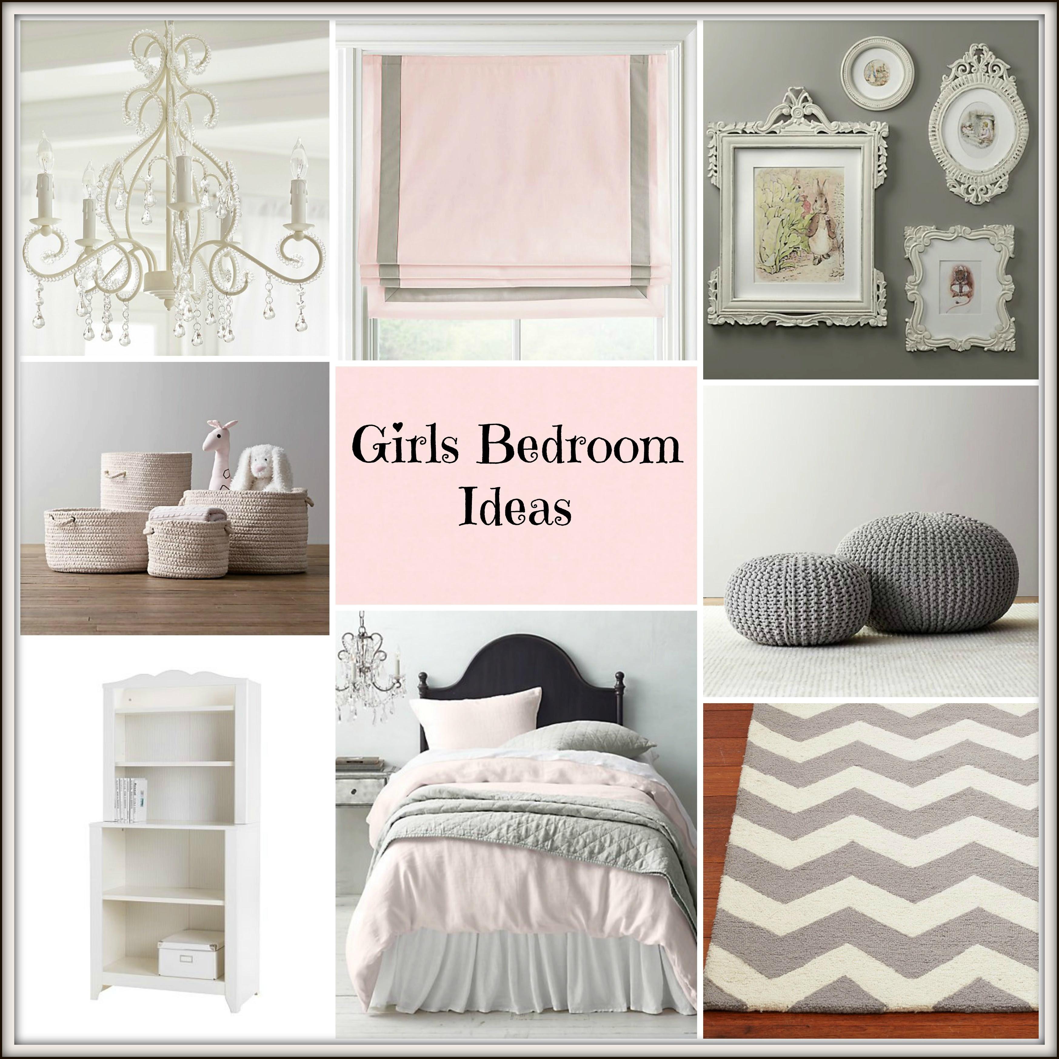Girl Bedroom Ideas   mamawray