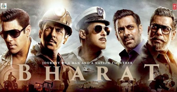 Salman Khan's Bharat enters the '100 crore club' with a massive earning of 150 crores in just 5 days.