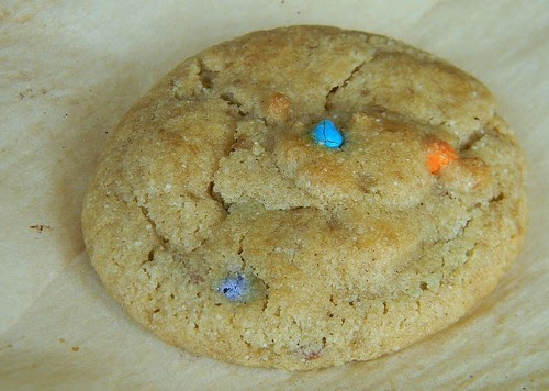 Soy Awesome Cookies 2.0: A Beantastic #SundaySupper