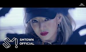 Lirik lagu Hyoyeon - Mystery dan Terjemahannya