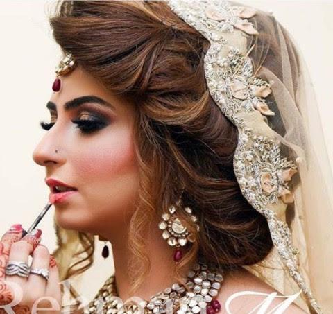 Bridal Jora Hairstyle Video Frisuren A
