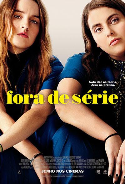 Fora de Série : Poster