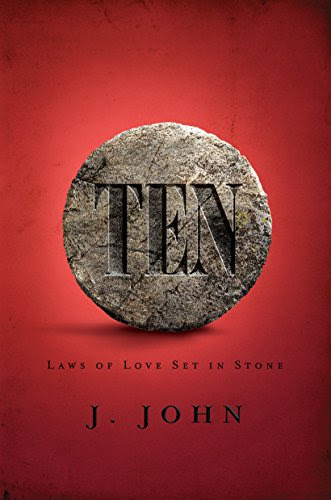 Ten: Laws of Love Set in Stone