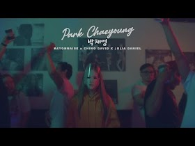 박채영 Park Chaeyoung by Mayonnaise x Chino David x Julia Daniel [Official Music Video]