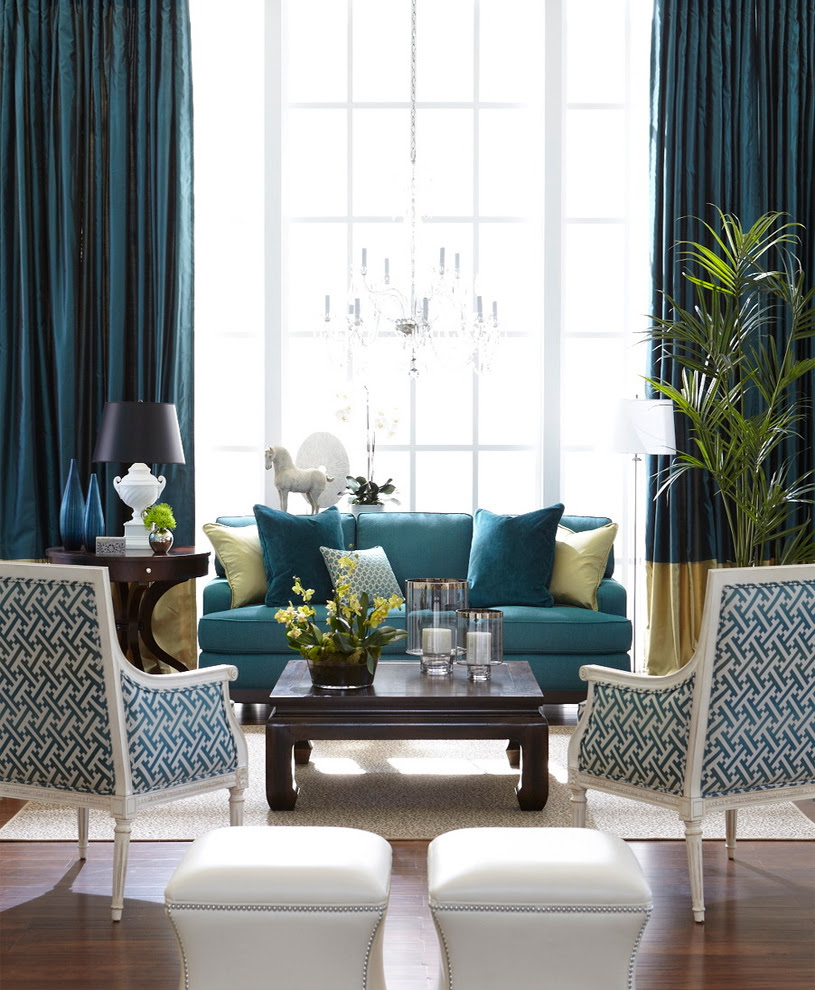 Need to Know: 10 Commandments of Arranging Furniture ...