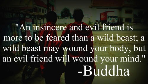 Quotes About Having Bad Friends 27 Quotes