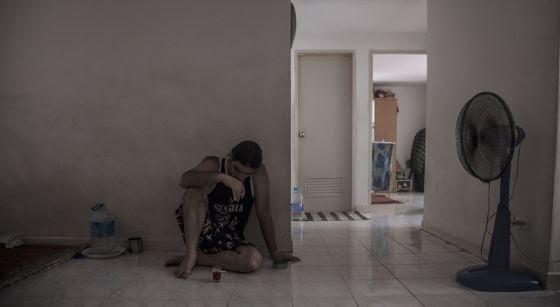 Refugiados en Tailandia