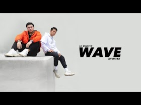 Wave by Lil Vinceyy, JM Bales [Official Lyric Video]