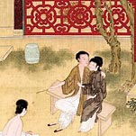 An Old Chinese Novel Is Racy Reading Still