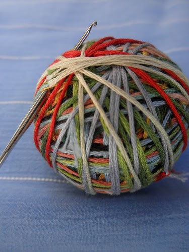 scrap ball and hook (1.25mm)