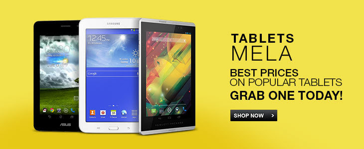 Top 10  best Android tablets in UK right now