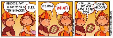 Pixie Comics #037