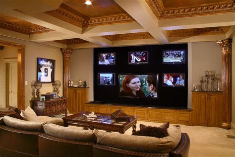 inspiring decorating interior modern home theater