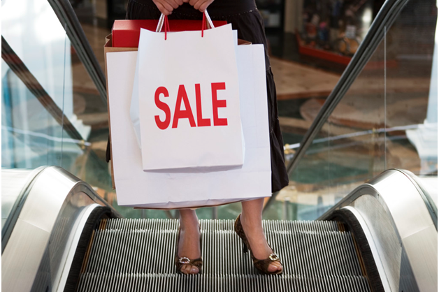 Sale Shopping - Shopping Secrets