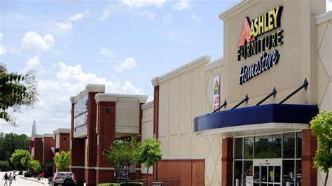 ashley homestore  macon   outlet furniture store