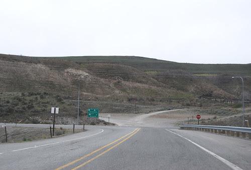 SR 20 @ US 97 southward
