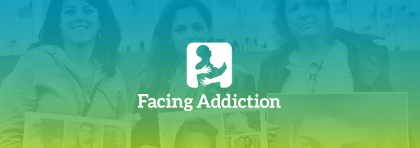 Facing Addiction
