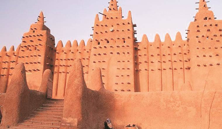 Such a Long Journey — Manuscripts from Timbuktu on exhibition in Delhi