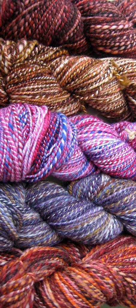 sock hop yarn