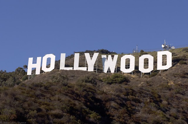 The Great Burden of Hollywood Jewish Collective Guilt