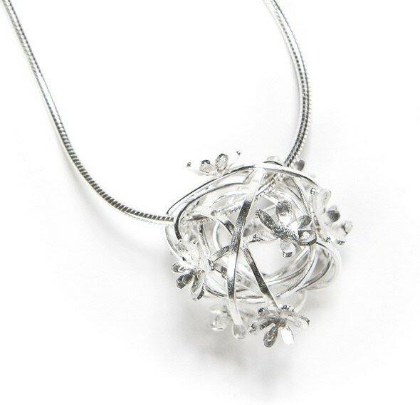 beautiful silver jewelry 8