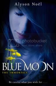 Blue Moon by Alyson Noёl