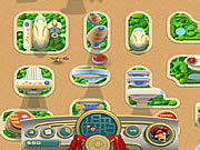 Jogar Meet the robinsons uncle arts pizza delivery challenge Jogos