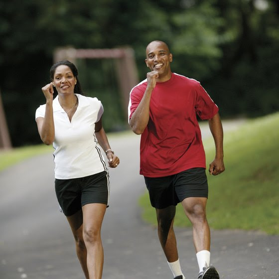 How to Figure Out Your Speed When Walking | Healthy Living