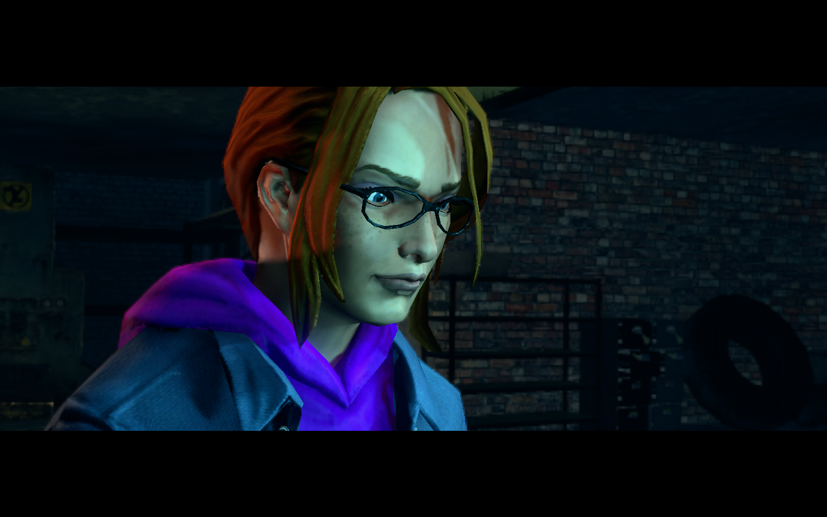 Image Deckers Kinzie Kensington Png Saints Row