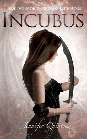 Incubus (The Daughters Of Lilith: Book 2)
