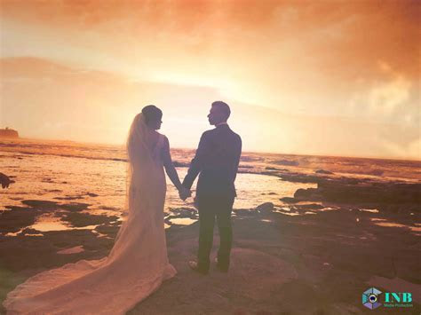 High end Sydney wedding photography packages for couples