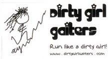 Dirty Girl Gaiters