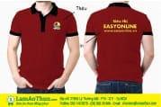 sản xuất áo đồng phục nhân viên