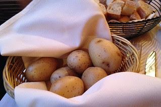 Matterhorn - Potatoes