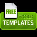 WordDraw.com Free Templates