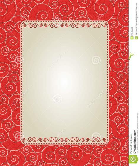 Invitation background stock vector. Illustration of