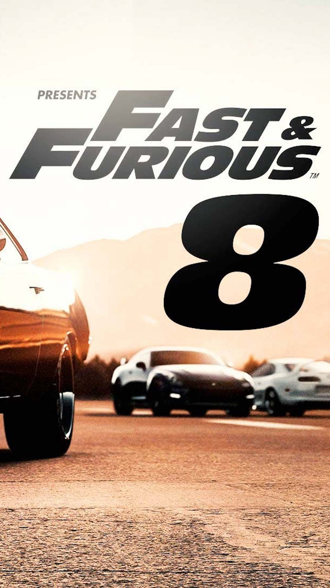 The Fast And The Furious 8 Wallpapers - Wallpaper Cave