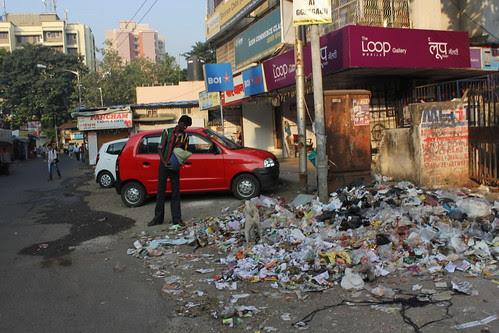 Kachra Phek  Tamasha Dekh ..100%Garbage Indian Make by firoze shakir photographerno1