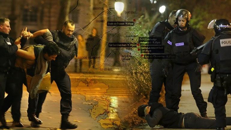 Oι εκτελεστές του Χαλιφάτου πέρασαν από την Ελλάδα