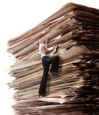 Burocracia 4